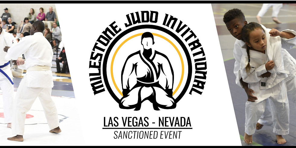 Milestone Judo Invitational