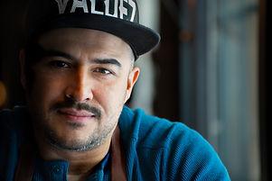 Cilantro Video- chef Steve Gonzalez