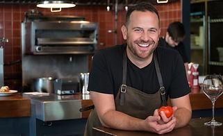 Tomatoes video - chef Craig Harding