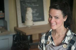Lemons Video, chef Sarah Villamere