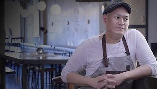 Fish sauce Video, chef Nick Liu