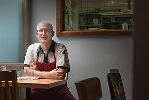 Mushrooms Video, chef Owen Steinberg