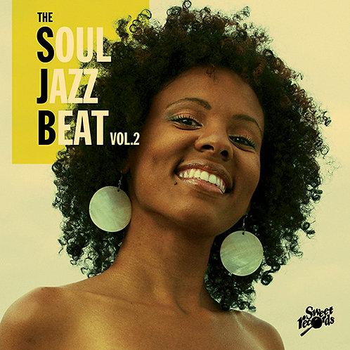 SRCD-006 The Soul Jazz Beat Vol.2