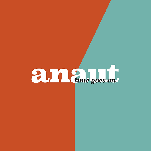 """SRLP-004 Anaut """"Time Goes On"""""""