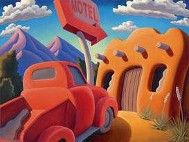 Yucca Motel