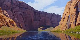 Downstream Flow Glen Canyon 950.jpg
