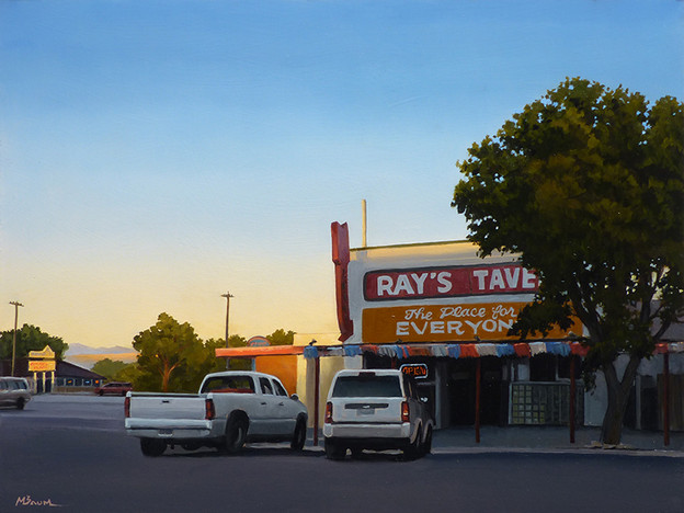 The Place for Everyone (Ray's Tavern)