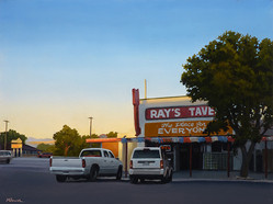 The Place for Everyone, Ray's Tavern