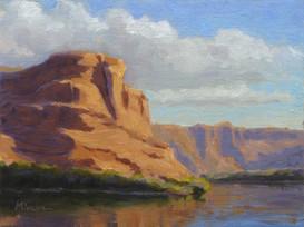 River Canyon near Moab