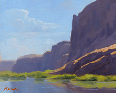 Summer in the Canyon