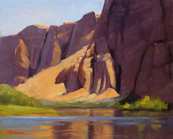 Glen Canyon Study 3
