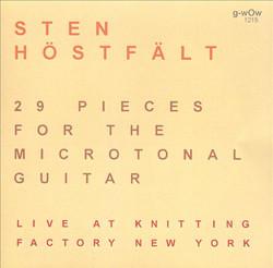 Sten Hostfalt