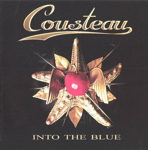 Cousteau - Into The Blue