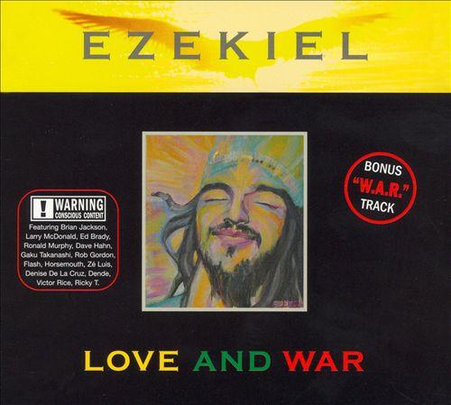 Eziekial