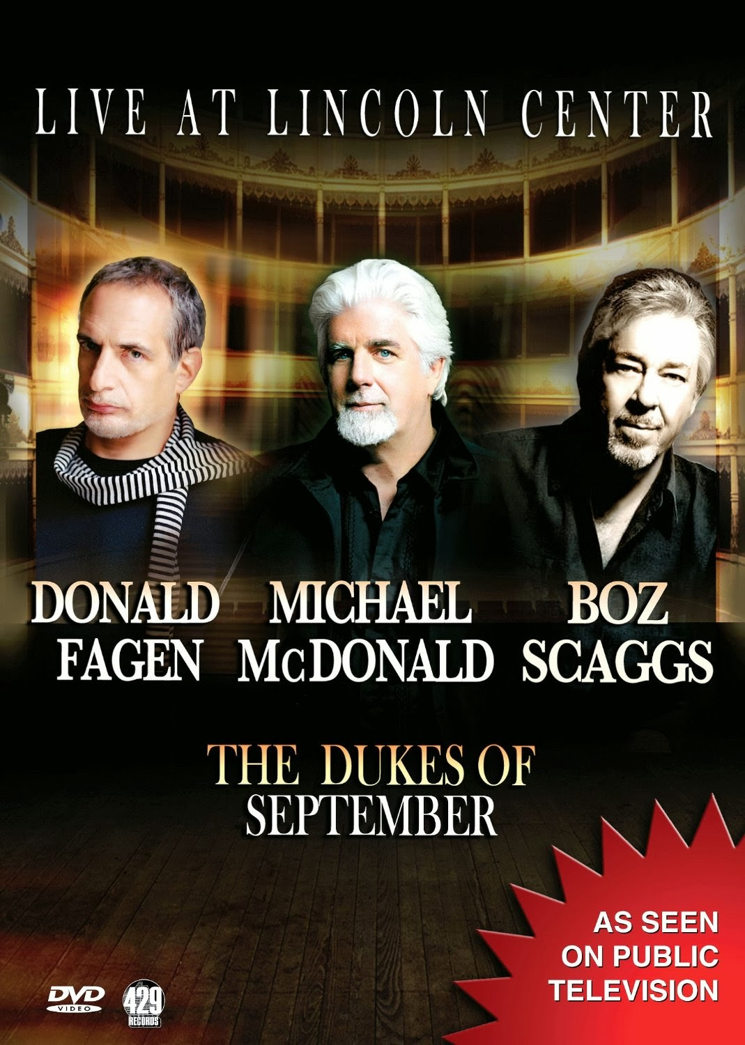 The Dukes of September