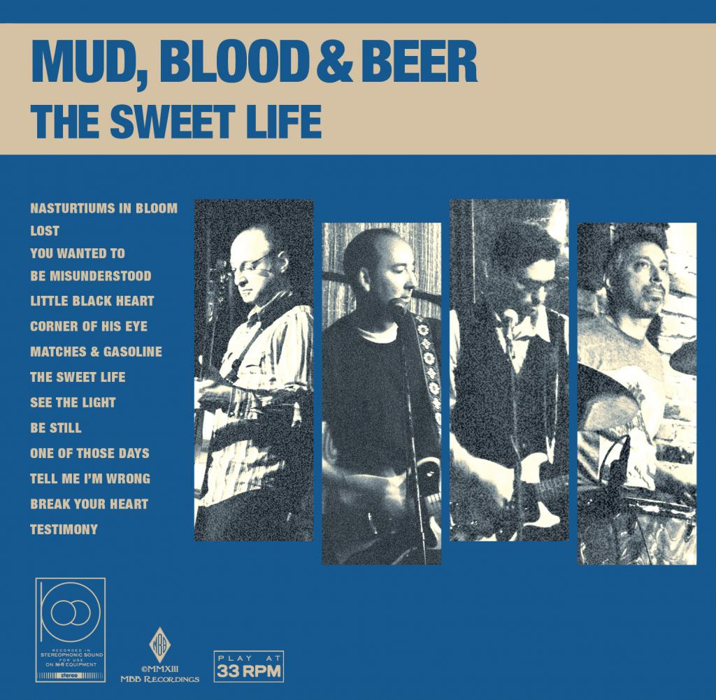 Mud, Blood & Beer