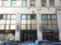 1528 Walnut St, Philadelphia, Pa, J. Kelley Associates, LTD., ocularist, artificial eyes, Kevin V. Kelley