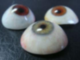 artificial eye, prosthetic eye, ocularist, kevin kelley, kelley, philadelphia, ocular prosthesis