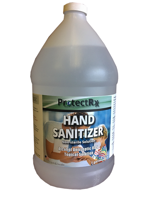 Hand Sanitizer - 1 Gallon