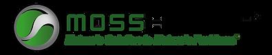 Moss Buster Logo