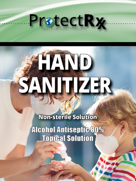 Hand Sanitizer - 5 Gallon