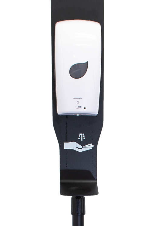Touchless Dispenser - Hand Sanitizer