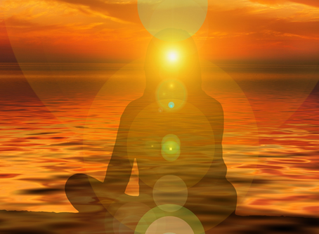 WHAT IS HEART CENTERED REIKI?