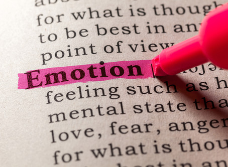 EMOTION AND THE BODY