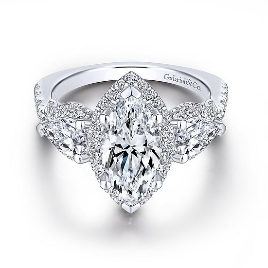 Bryson Engagement Ring
