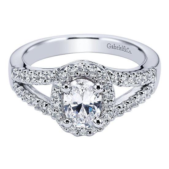 Angelene Engagement Ring