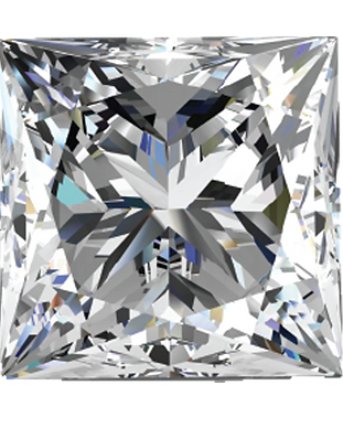 Princess Cut Diamond v1.png