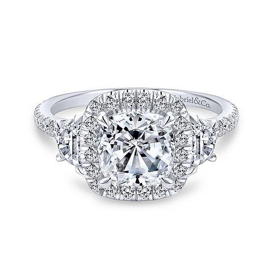 Mia Engagement Ring