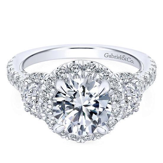 Leda Engagement Ring
