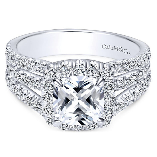 Sabrina Engagement Ring
