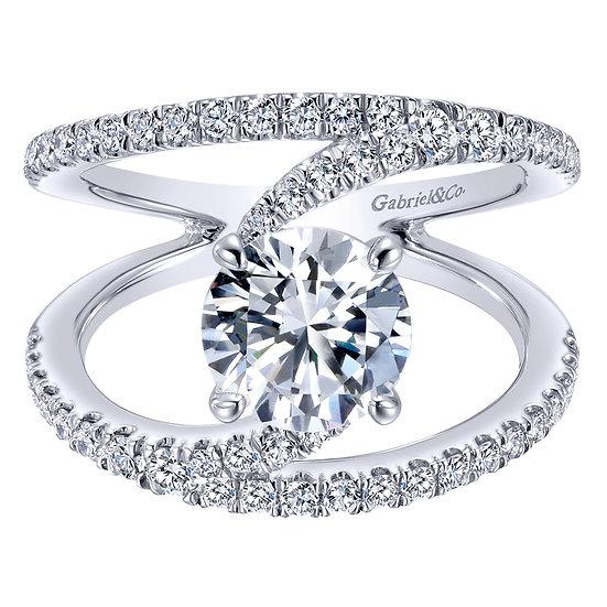 Nova Engagement Ring