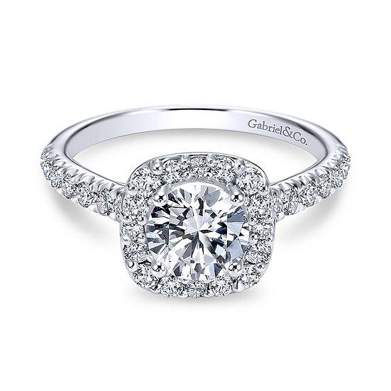 Lyla  Engagement Ring