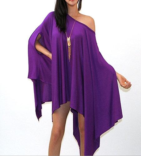 Summer Swing - Purple