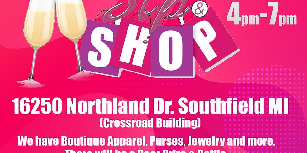 One Stop Sip & Shop