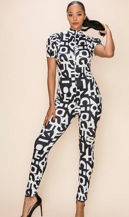 Fashion Playsuit