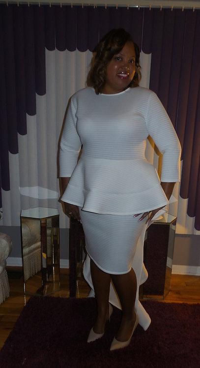 Fish Tail Dress