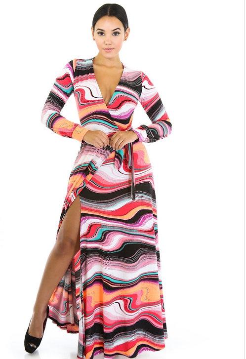 Try Me Maxi Dress