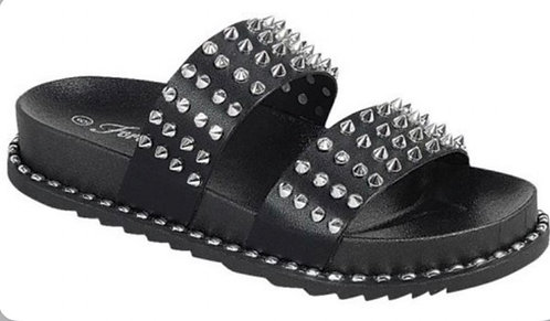 A Little Spiky - Sandal