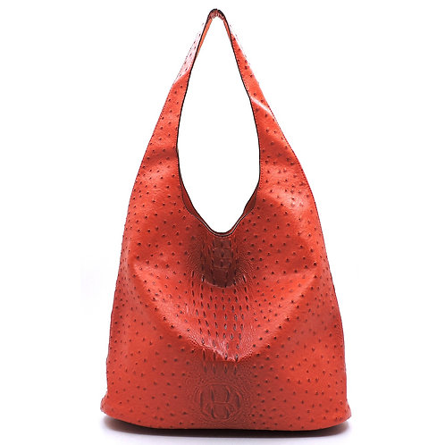 Red Ostrich Hobo