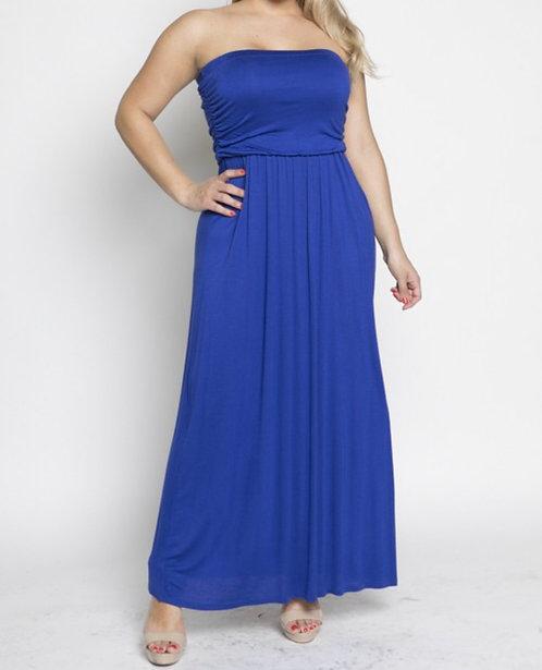 Blue Maxine