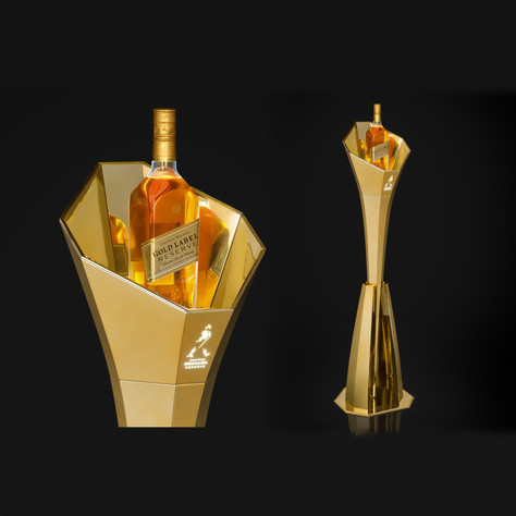 Johnnie Walker Torch