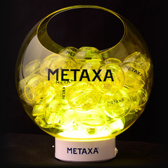 Metaxa Sunball