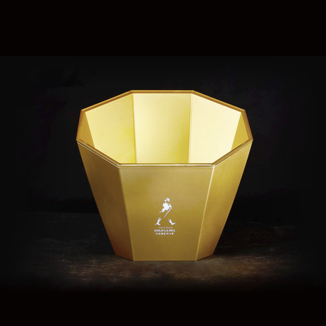 Johnnie Walker Ice Bucket