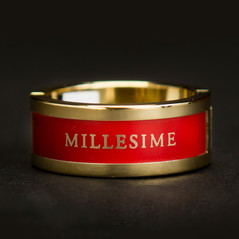 Piper-Heidsieck Millesime Ring