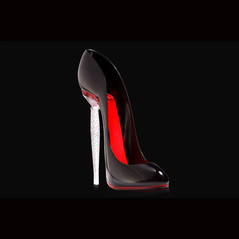 Piper-Heidsieck Stiletto