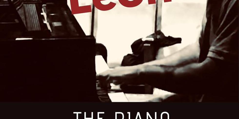 The Piano Charmer en León (Fundación Eutherpe).